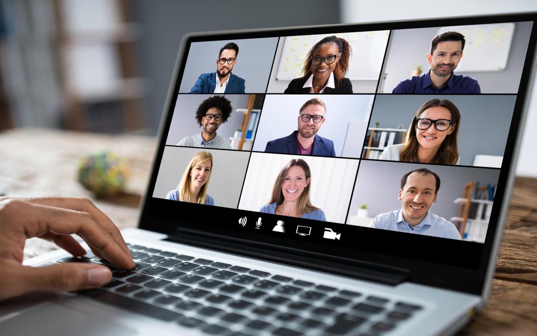 Compliance Webinar – Net Impressionv