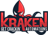 Kraken Automations-Automating Your Business