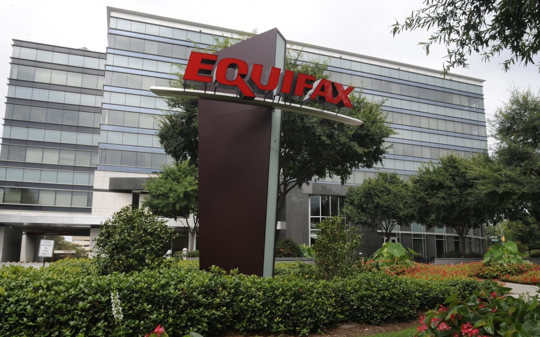 Matt Shares a Video of Going Into the Equifax Headquarters to Request His Own Free Annual Credit Report