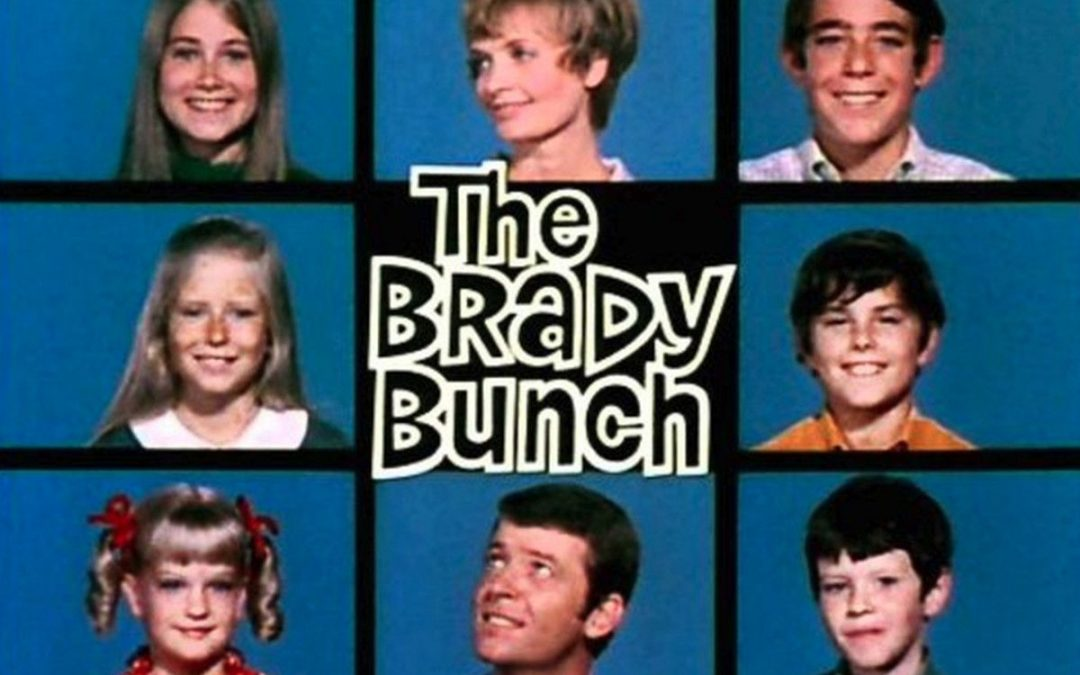 "The ""Brady Bunch"" Webinar"
